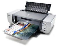 Wide Format Printer Canon Pixma Pro 9000mkii