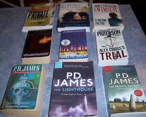 Todays Book List