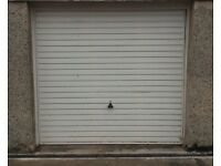 Lock up Garage for rent in Toronto Avenue, Howden, Livingston