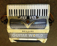 BELLINI ACCORDION