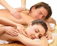 Body/Foot Therapies w FREE Coconut Massage Oil for Health&Beauty