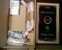 BNIB Samsung Galaxy S4 Wind mobile ***unlocked**