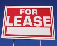 LAND FOR LEASE!