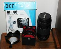 75-300mm Canon Telephoto Lens