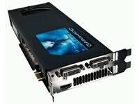 Nvidia 295 gtx