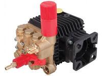 Interpump 51 Series Pump - 3400 RPM High Pressure Pump 100 Bar 10.6 LPM