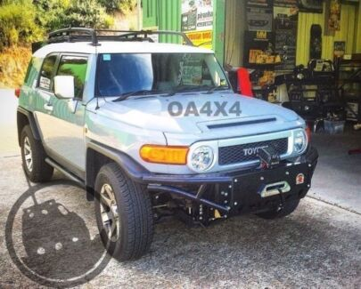 XROX Bull Bars to suit most vehicles Everton Hills Brisbane North West Preview