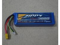 4 cell lipo battery 3000mah rc plane/helicopter etc
