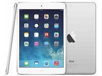 iPad mini 2 wifi and cellular Retina display 16gb