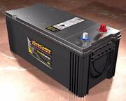 SUPERCHARGE TRUCK MASTER 12v BATTERIES TMN150P 1000cca  NEW Wynnum Brisbane South East Preview