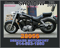 honda,shadow
