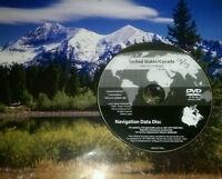 Recherche disque DVD de Navigation V9.0 pour GM
