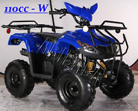 CANADA DAYSALE IS ON NOW. 110CC ATV WITH REVERSE 599.99