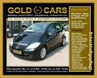 Mercedes-Benz A-Klasse A 160 CDI BlueEfficiency