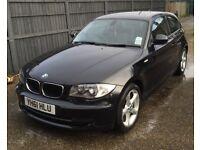 BMW 1 Series 1.6 Sport