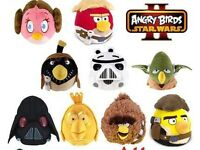 Star Wars angry birds brand new special addition