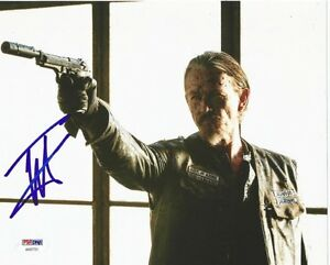Sons of Anarchy Autographs w/ COA's! Windsor Region Ontario image 1