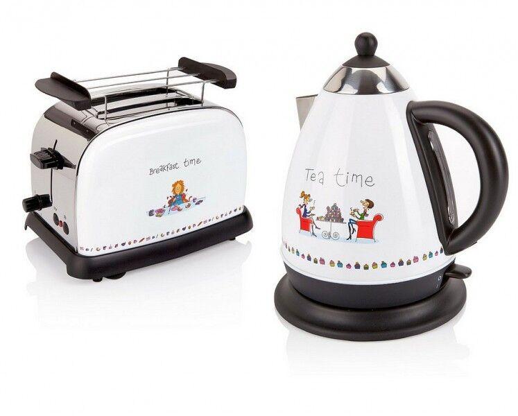 toaster wasserkocher set test vergleich toaster wasserkocher set g nstig kaufen. Black Bedroom Furniture Sets. Home Design Ideas