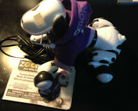 ZOOMER The robotic voice activated Dalmation Dog