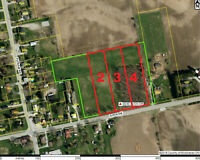 Residential Building Lot for sale in Avon - 4240 Avon Dr