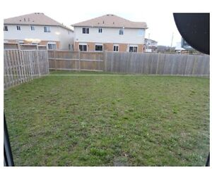 House for Rent-Guelph South End