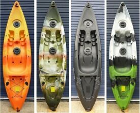 new fishing kayak packages