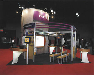 ESTABLISHED BUSINESS - EVENT MGT/ SALES EXHIBITS/DISPLAY/SERVICE Kingston Kingston Area image 5