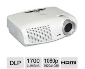 Optoma HD20 Projector