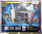Doctor Who Action Figure Playsets