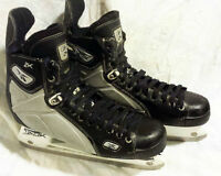 Super Pair of Reebok SK Senior Skates Size 12 SEE VIDEO