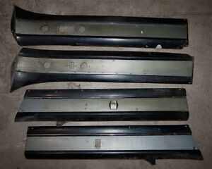 1953 Cadillac interior panels London Ontario image 2