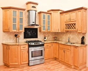 Kitchen Cabinets - Pick Up and Delivery Service !