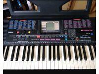 Yamaha PSR 230 Keyboard