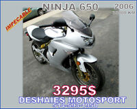 ninja650,ninja 650,gladius,fz,er6-n,kawasaki