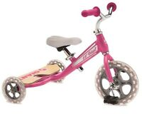 Girls L'il Giant 2 Tricycle in Pink