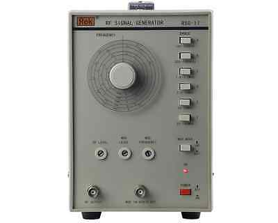 Ce High Frequency Signal Generator 100khz-150mhz Free Shipping