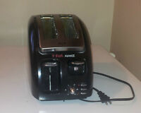T-Fal Avante Two Slice Toaster
