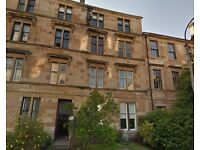 2 bedroom flat in Bank Street, Hillhead, Glasgow, G12 8ND