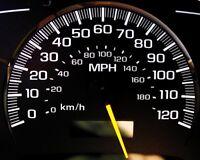 Speedometer Cluster Gauge Repair Sevice