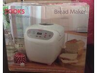 Cooks professional bread maker d6213