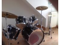 Sonor Drum Kit for sale!