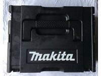MAKITA EMPTY CASE FOR SALE
