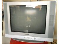Samsung CRT TV