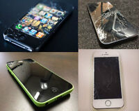 OnSpot Phone Repairs,Sales, Accessories and unlock@lowest Prices