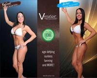 SPRAY TAN (VERSA SPA) LA VIE en BRONZE à LAVAL 25$ TX INC.