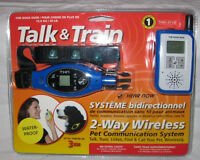 Hear Now 2-Way Wireless Pet Communication System