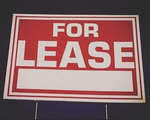 LAND FOR LEASE || EDM