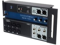 Soundcraft Ui12 12-Channel Remote Controlled Digital Mixer