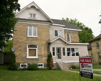 Wow! 2600sqft Century Home with loads of Charm! - Listowel, ON