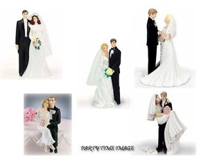 WILTON-CAKE-TOPPERS-OR-PICKS-WEDDING-U-SELECT-FAST
